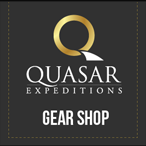 Quasar Expeditions Gear Shop